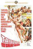 Tarzan and the Great River [DVD] [English] [1967]