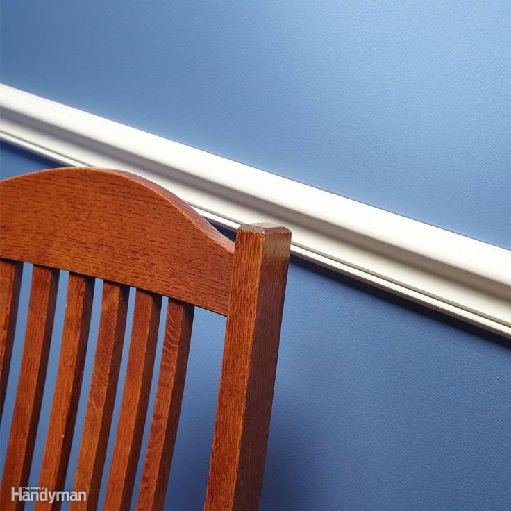 17 best ideas about chair railing on pinterest two tone walls two toned walls and dining room. Black Bedroom Furniture Sets. Home Design Ideas