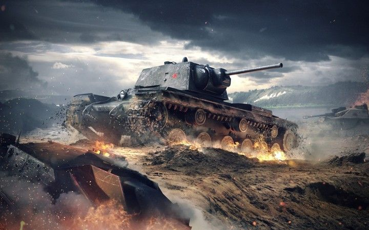 World Of Tanks Blitz Wargaming Net