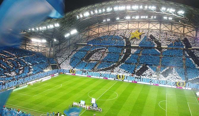 The Stade Vélodrome is a multi-purpose stadium in Marseille, France. It is home to the Olympique de Marseille football club of Ligue 1 since it opened in 1937,... Get more information about the Stade Vélodrome on Hostelman.com #attraction #France #landmark #travel #destinations #tips #packing #ideas #budget #trips