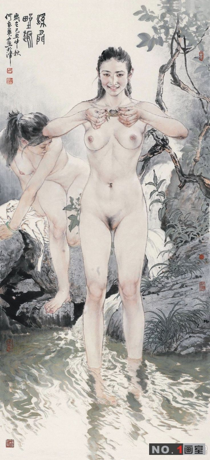 nude-chinese-drawing-crazy-party-sex