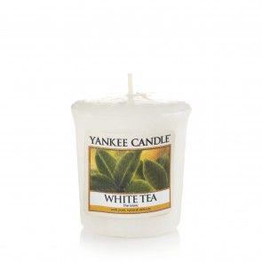 Yankee Candle Votive Sampler - White Tea