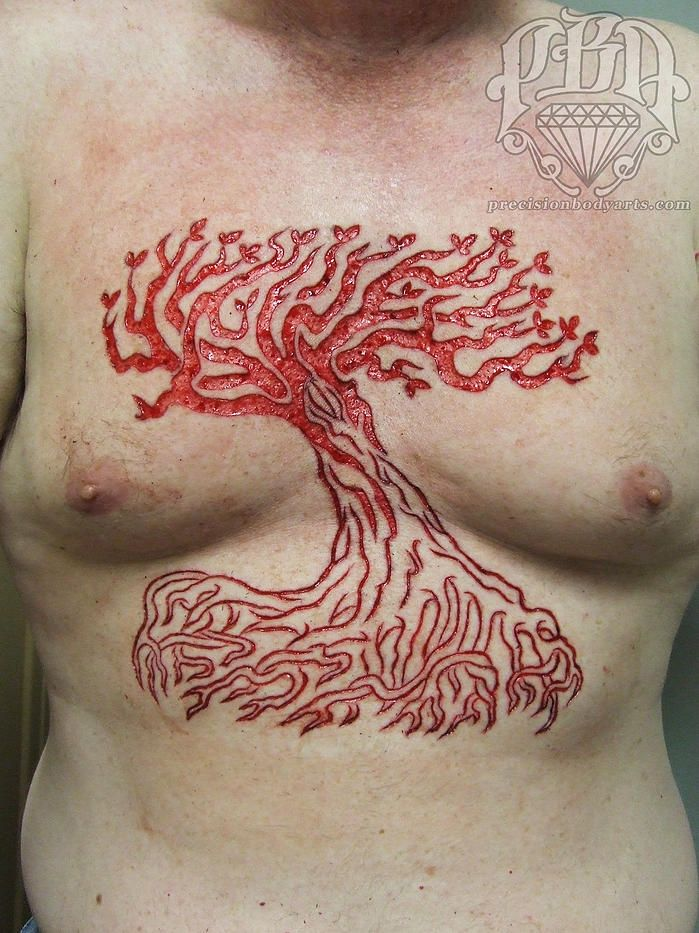 Best images about scarification on pinterest body