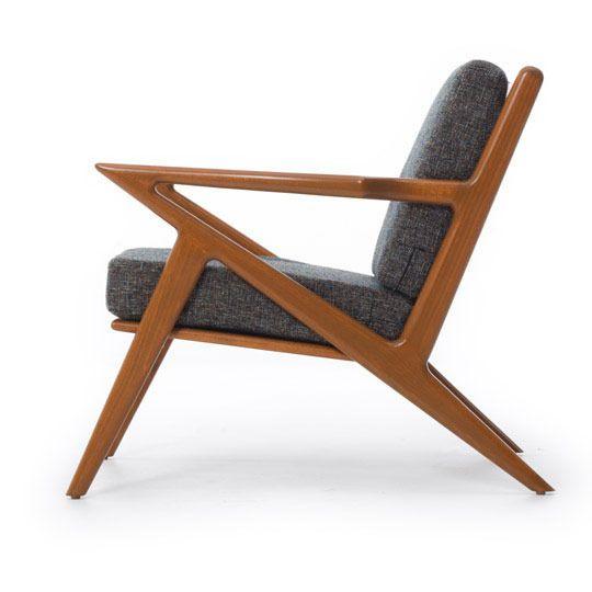 Kennedy chair, I love it!