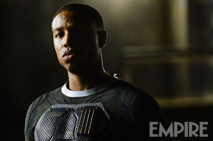 Movies: New Fantastic Four Images Show off Practical Costumes