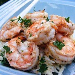 Grilled Shrimp Scampi - Allrecipes.com