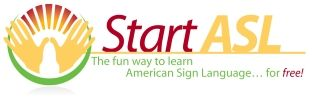 The fun way to learn American Sign Language... for free!