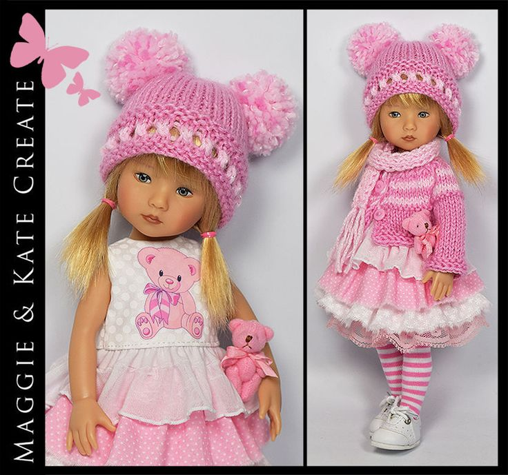 1000 Images About Doll Clothes Patterns On Pinterest