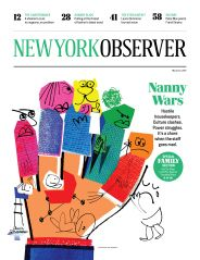 """""""Girl Talk: When It Comes to Language, Women Are In Charge"""" - New York Observer"""