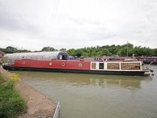 Barry Hawkins 70 Traditional for sale UK, Barry Hawkins boats for sale, Barry Hawkins used boat sales, Barry Hawkins Narrow Boats For Sale 70ft 2in Mitchell Narrowboats /Barry Hawkins Narrowboats Ltd trad. - Apollo Duck