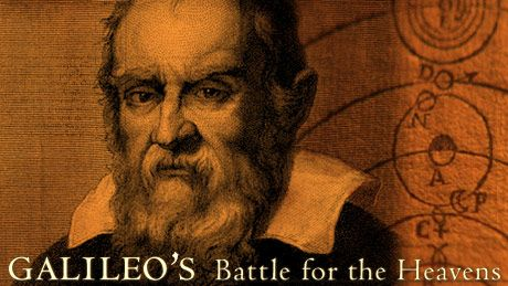 Lots of cool interactive Galileo experiments + a great documentary to watch for free.