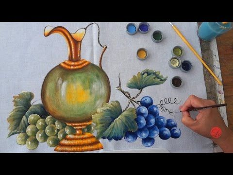 5 Dicas para pintura (Extra2) - YouTube