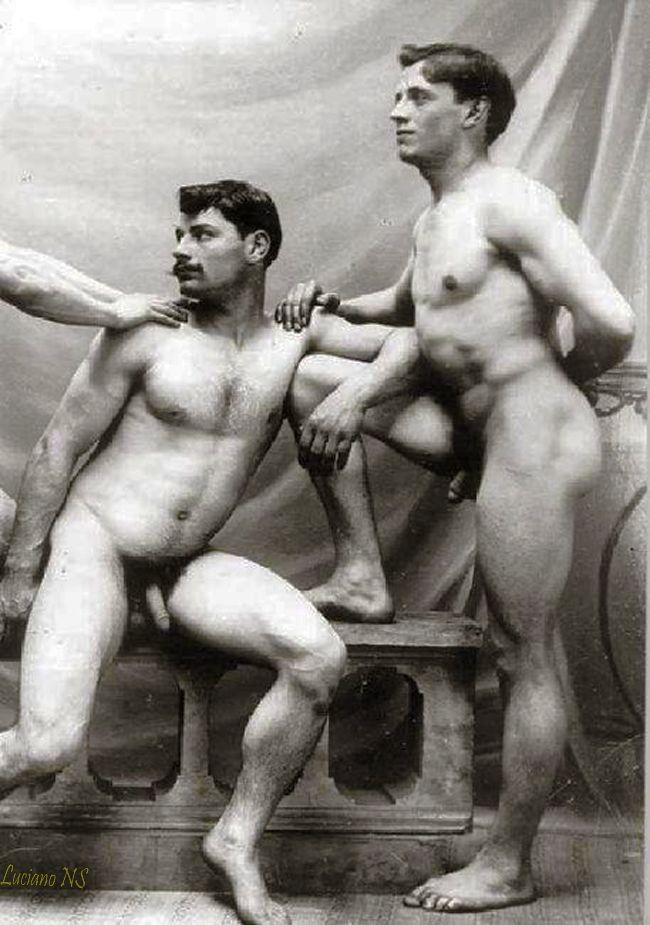 Apologise, but, erotic nude male photos ca 1900 apologise