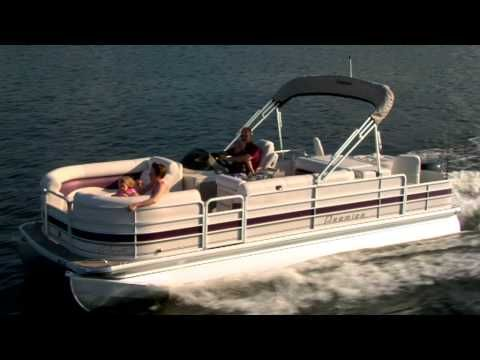 Premier Pontoons, a part of Premier Marine Group who are one of the best pontoon manufacturers. Our unmatched customer service and warranty usually exceed any savings in price. Click http://www.pontoons.com for details