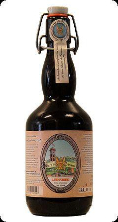 Larixbier - 50cl - Birra di Fiemme