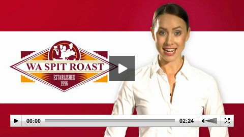 "Catering Perth: Established in 1996 WA Spit Roast continues to offer ""simply no better value"" when you are considering your Perth catering options."