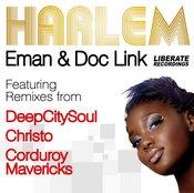 Eman & Doc Link - Harlem (Incl DeepCitySoul & Christo Mixes) - Liberate