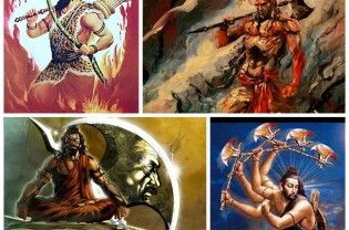 According to the Hindu calendar, the bright fortnight of the month of Vaisakh tritiya Lord Parshuram Jayanti is celebrated to date. This time the festival May 9 on Monday. According to the scriptures, the day of Lord Vishnu Aveshawatar Parshuram was born. Today we tell you some interesting things related to Lord Parshuram. So just check it out. Bhishma Could...  Read More