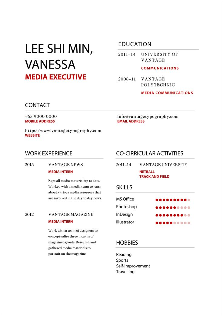8 best Resume Concepts images on Pinterest Job resume, Herbs and - unit secretary resume