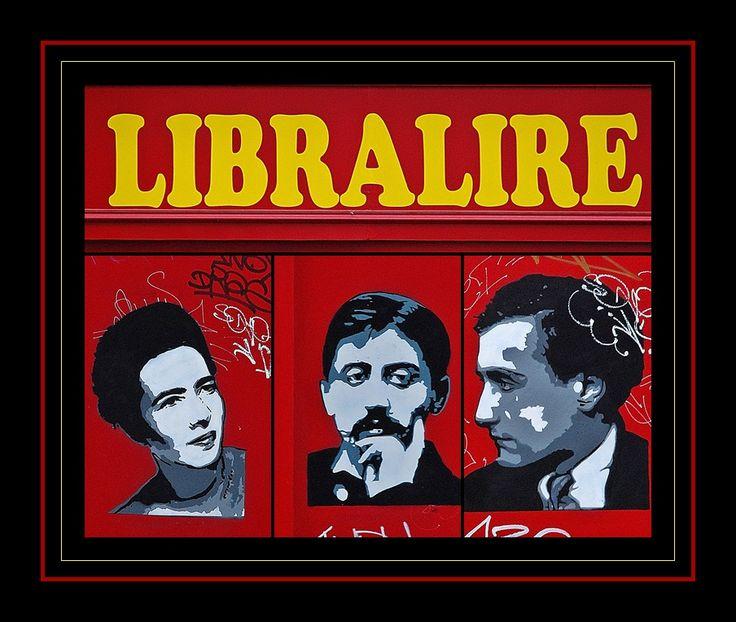 Librairie Libralire