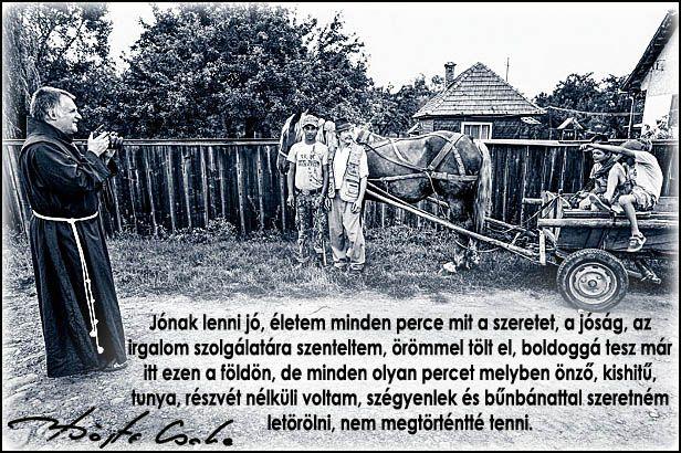 Böjte Csaba idézetek by Vermesan Razvan
