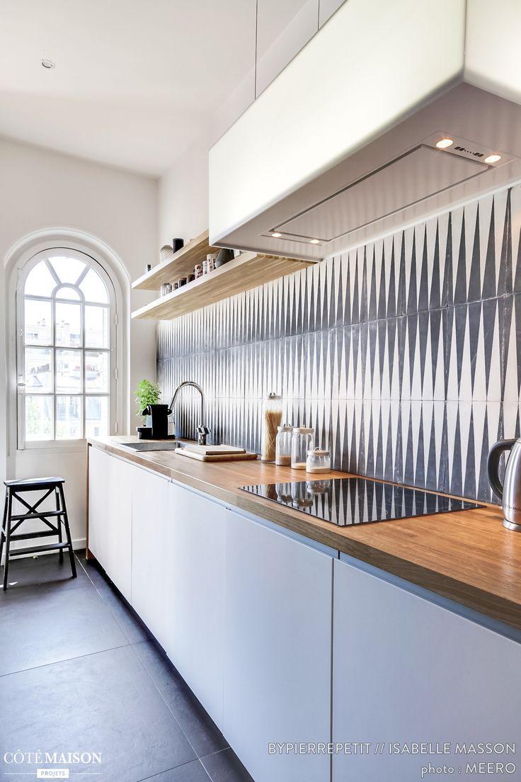 Les Meilleures Idées De La Catégorie Hauteur Sous Plafond Sur - Deco haussmannien moderne pour idees de deco de cuisine