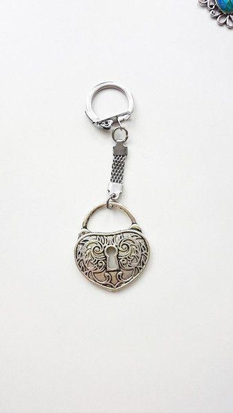 Brelok+do+kluczy+magic+stone+w+barbarella+na+DaWanda.com