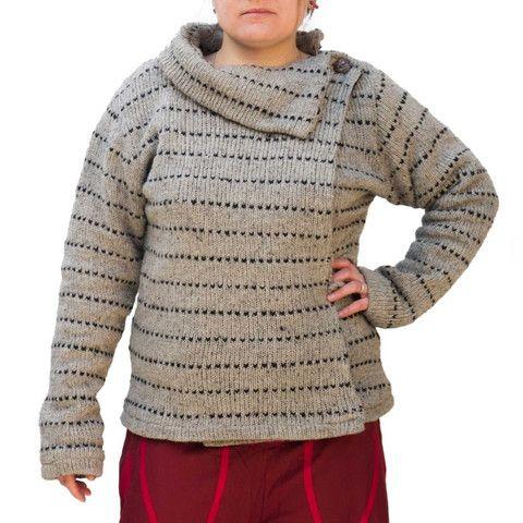 Womens Jacket / Cholo