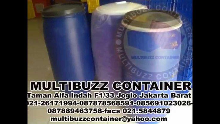 container spareparts