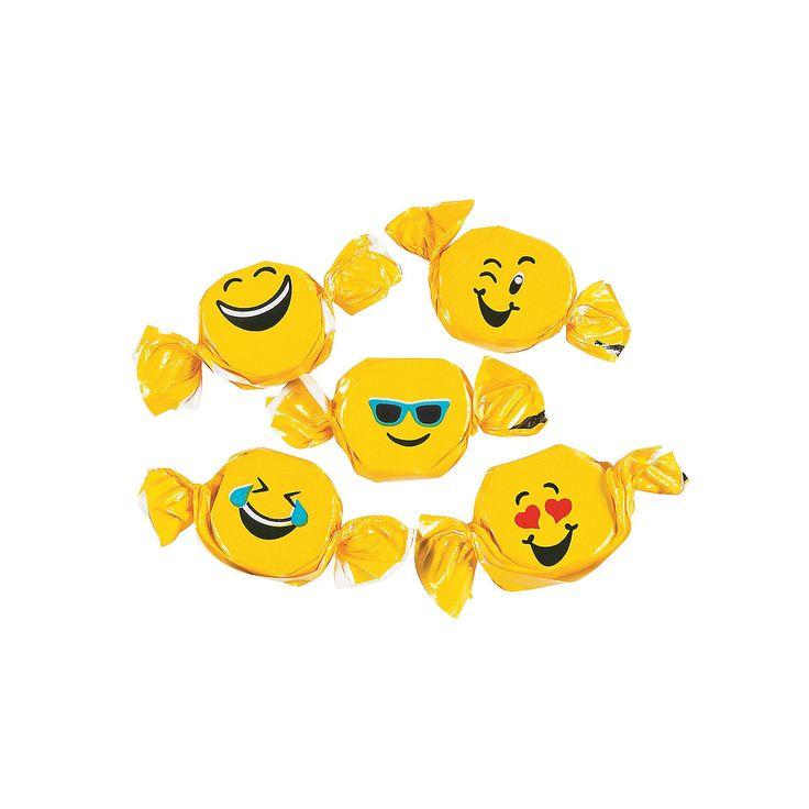 Emoji+Gum+Discs+-+OrientalTrading.com