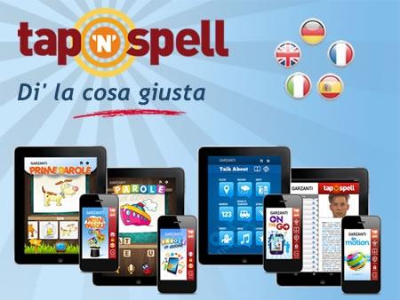 Promuovi le app Tapnspell con video della durata massima di 60. Puoi scegliere fra due tipologie di target. In palio 2 premi da 5.000$ ciascuno! Scadenza: 26 giugno