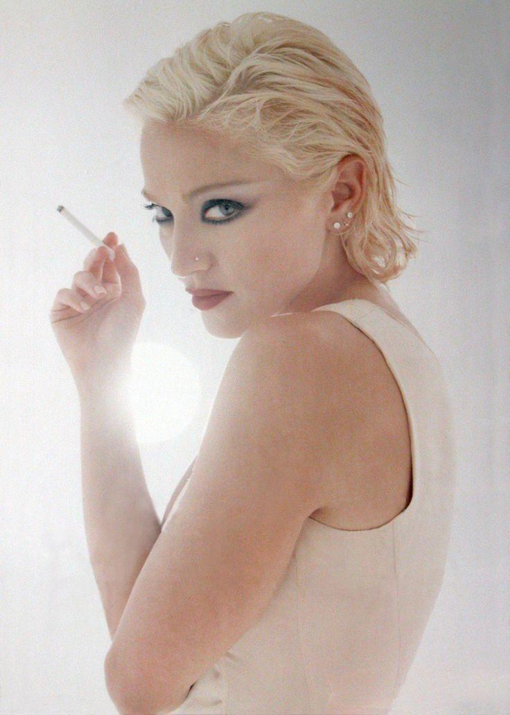Madonna: Bedtime Stories, Madonna 1994, Madonna Smoke, Summer Hair, Patrick'S Demarch, Madonna Queen, Madonna Scrapbook, Madonna Bedtimestori, Goddesses Madonna