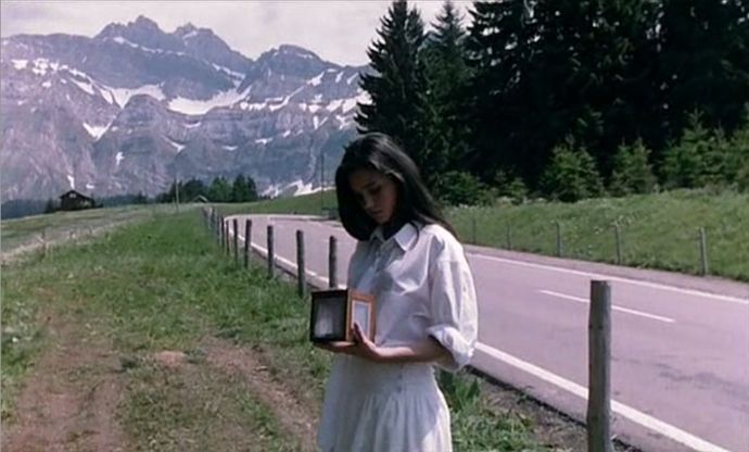 Argento's Phenomena... An all star cast, including costumes. Also someone give that monkey a grammy! its never too late.