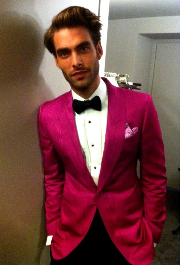 1000  ideas about Pink Tuxedo on Pinterest | Blue suit jacket