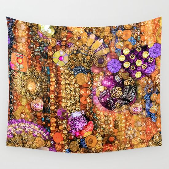 Moroccan Magic Wall Tapestry For The Home Pinterest