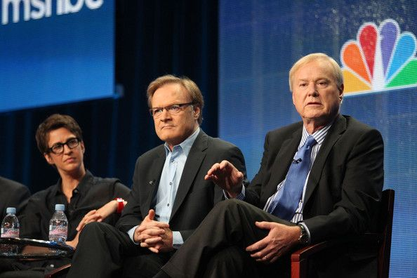 Democrats No Longer Trust MSNBC As Their Favorite News Network