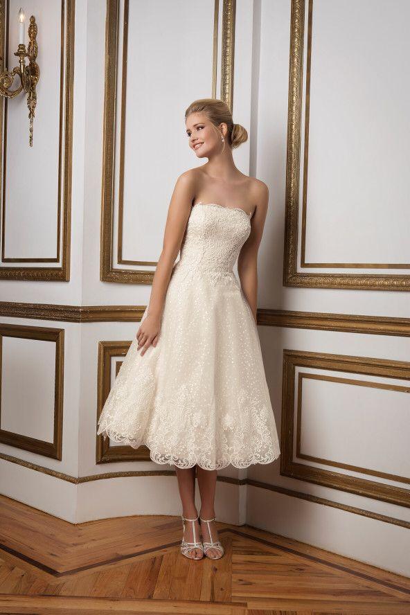 Kurze Brautkleider | Couture brautkleider
