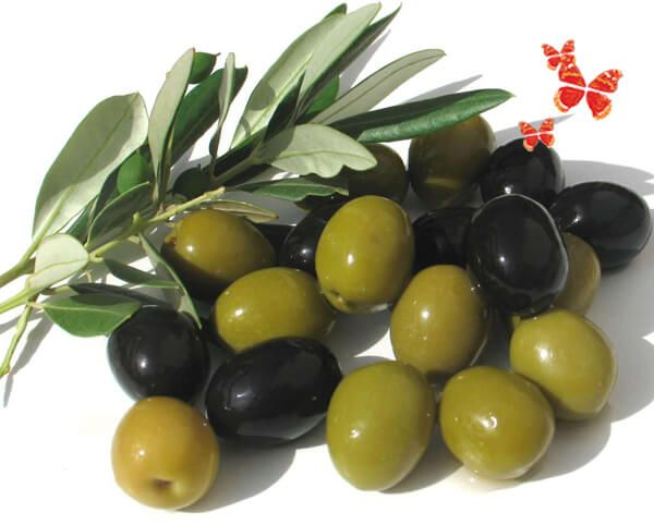 3 fantásticos benefícios das azeitonas para a sua saúde diária