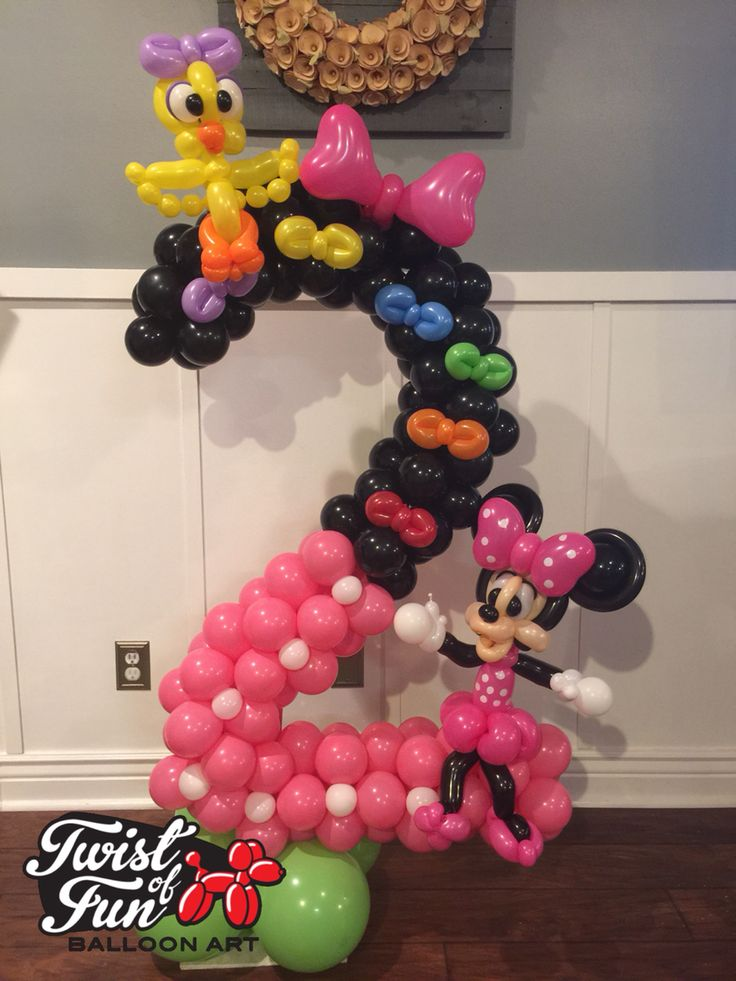 44 Best Images About Balloon Art On Pinterest Twists
