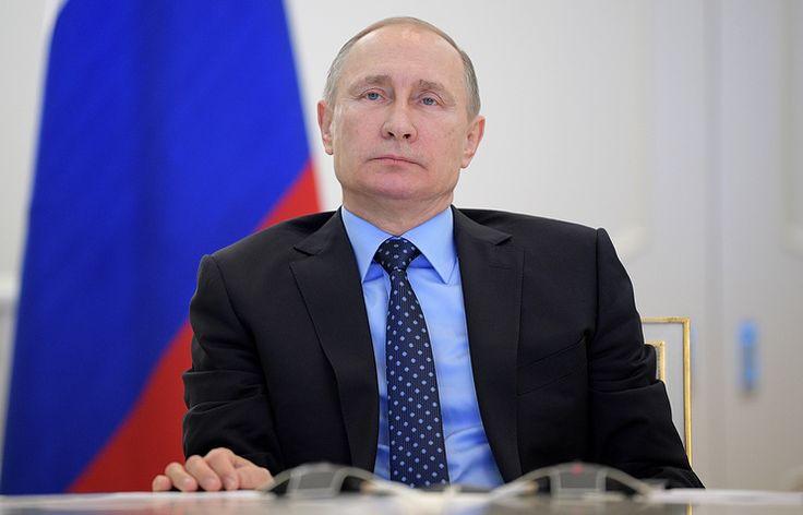 Путин дал старт подаче газа в Крым   27 декабря, 13:23   http://tass.ru/ekonomika/3909760