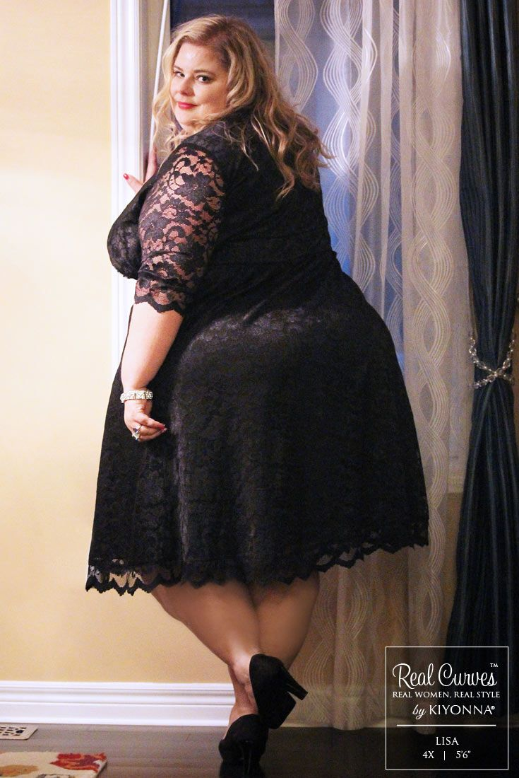 Blogger Lisa 5 6 Quot And A Size 4x Looks Sophisticated And