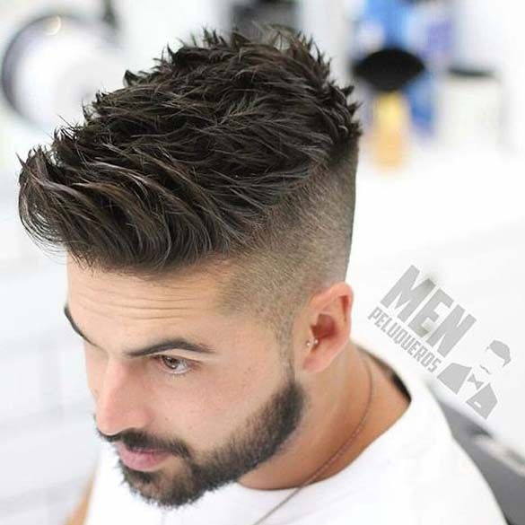 Popular Men S Hairstyles For 2018 Womens Hairstyles Undercut Hairstyles Mens Hairstyles