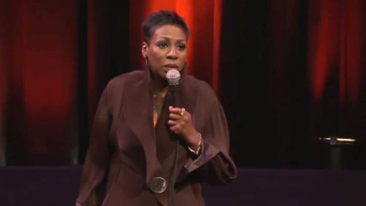 Comedian Gina Yashere On Living With Lupus