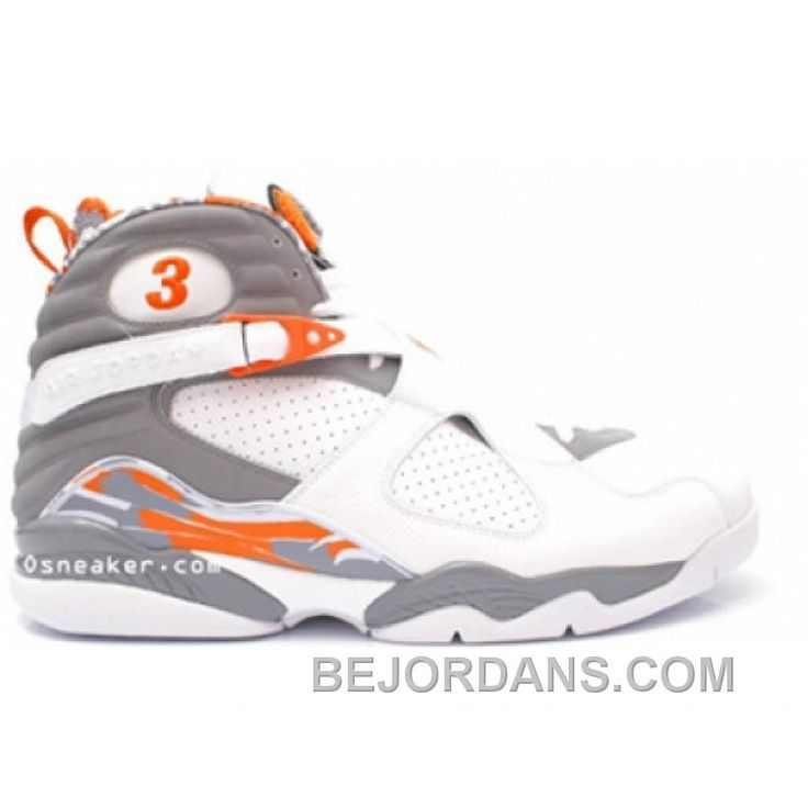 Big Discount Air Jordan 8 3 Gerald Wallace Home PE H007-M-JORD-962-48899-Y3  Grs75