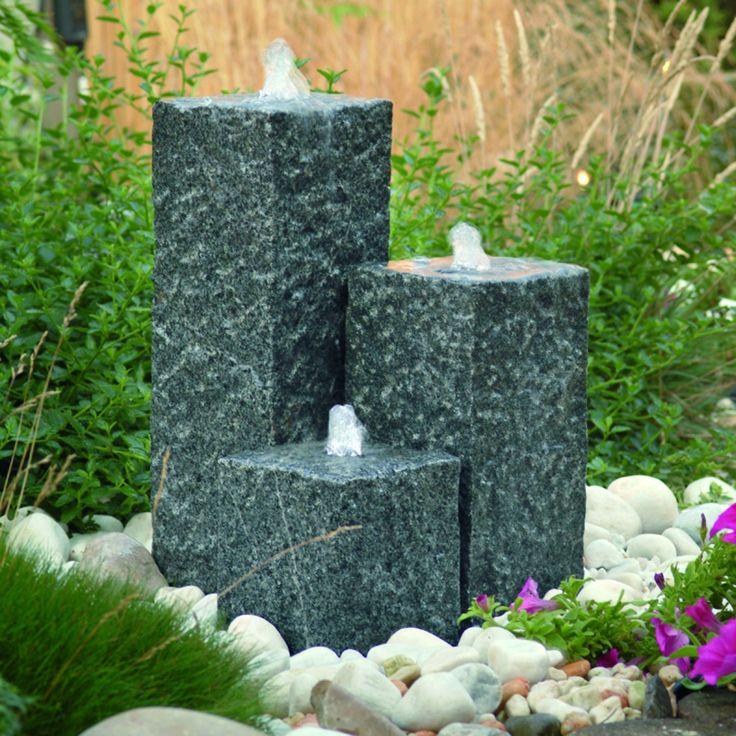 17 meilleures images propos de fontaines de jardin sur for Fontaine a eau de jardin