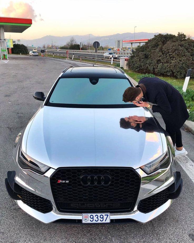 "audi.page   ONLY AUDI on Instagram: ""Audi RS6 😍 • ➡️ AUDI HOODIES -> LINK INAudi Jackson.pageBIO 👕 _ [ Photo via @donze093 ] #audi…"