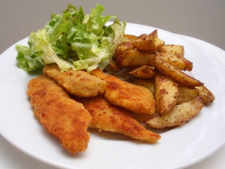 Aneta Goes Yummi: Fish & Chips: Indická verzia Jamieho Olivera