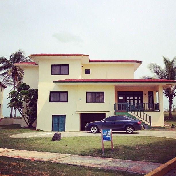 Club Kawama in Varadero, Matanzas