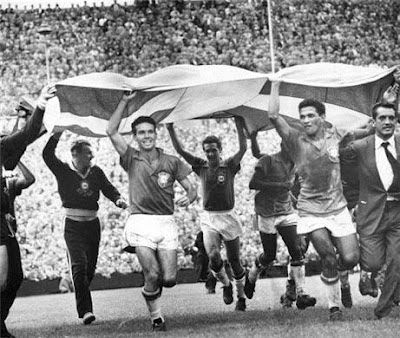 FIFA World Cup 1958 Winners | Runners-Up | Host | Teams | Final Scores | FIFA World Cup 1958 Photos and Many More..