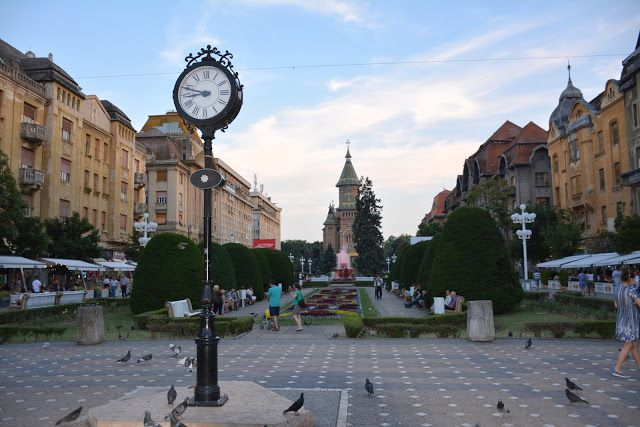 Timisoara Travel Guide: How much do you know about Timisoara?